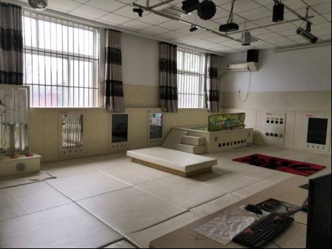 2650万元福彩公益金助力滨州市儿童福利院2